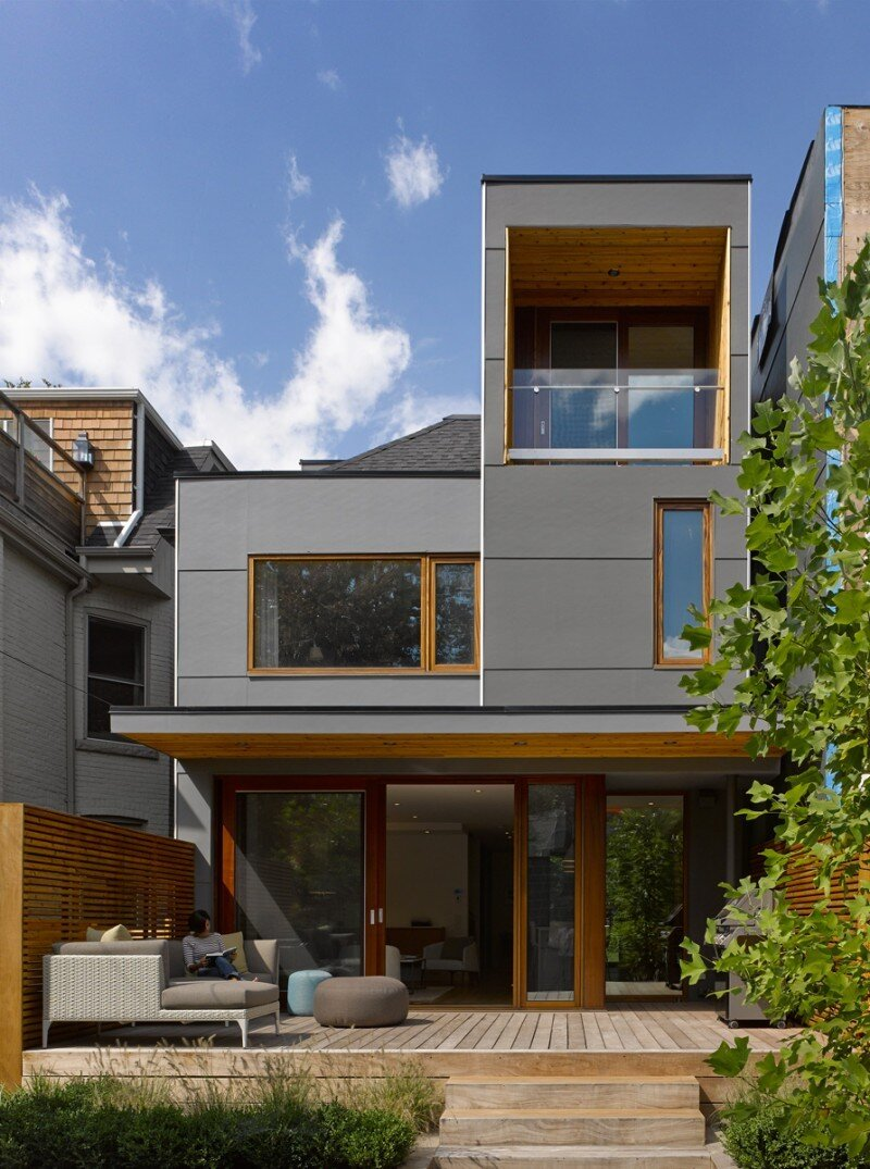 Three Dormer House in Toronto Superkul (2)