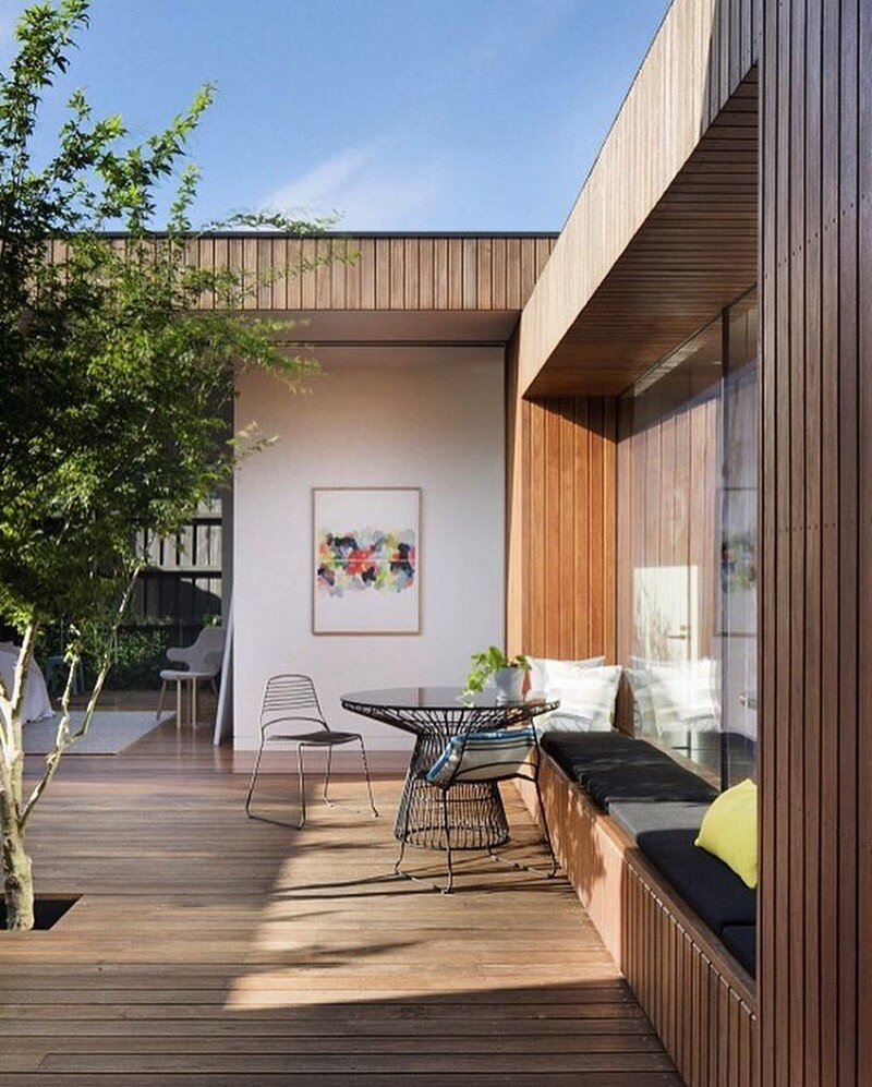 Splow House Delution Architect: Victorian Terrace House By Matt Gibson Architecture And Design