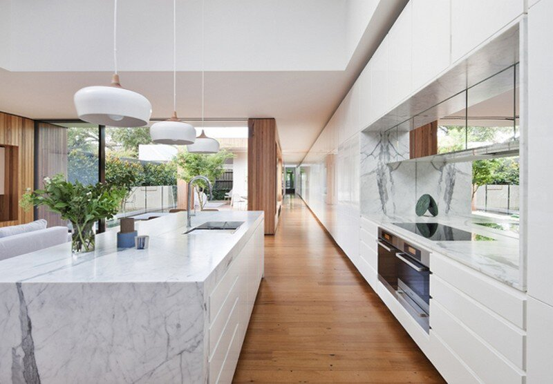 Victorian Terrace House By Matt Gibson 5