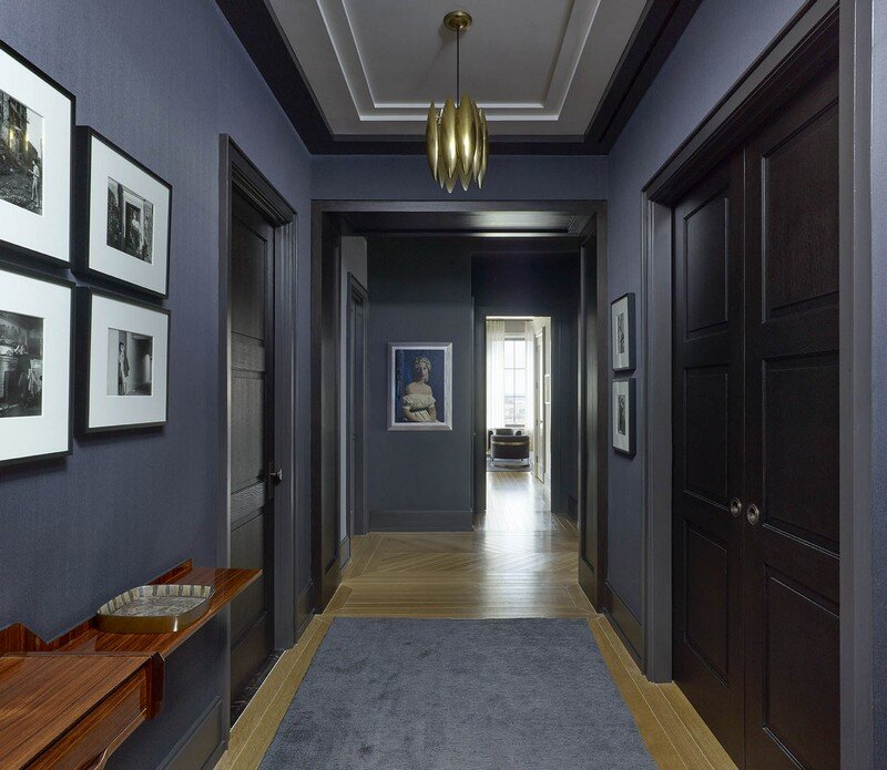 Walker Tower - Artful Living by David Scott Interiors 11