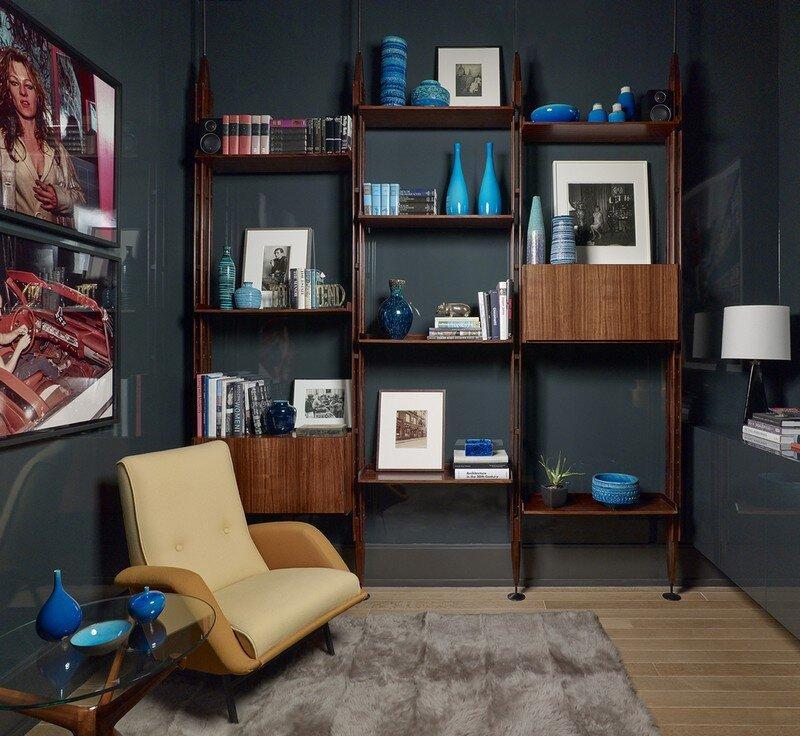 Walker Tower - Artful Living by David Scott Interiors 8