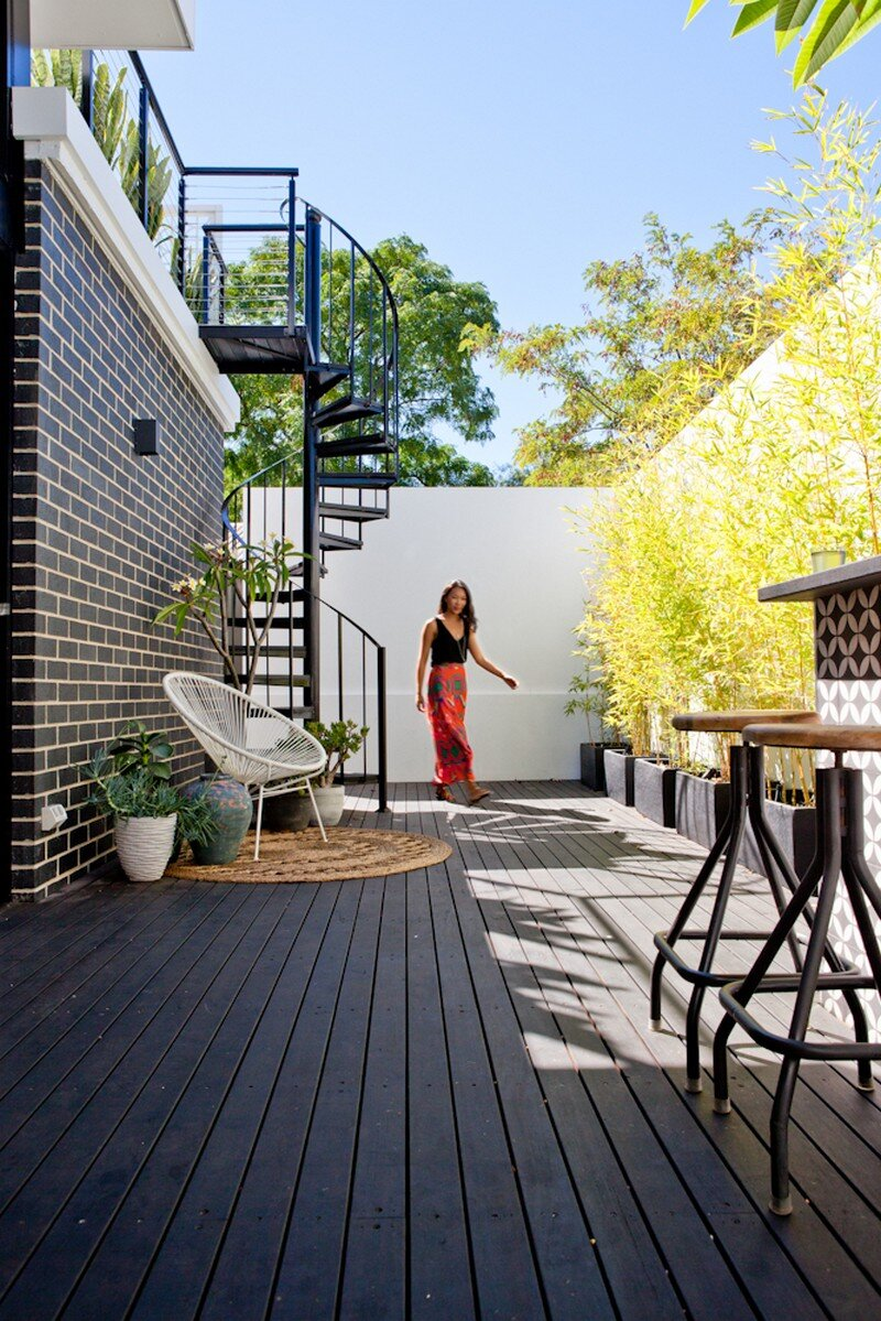 West Leederville House 18