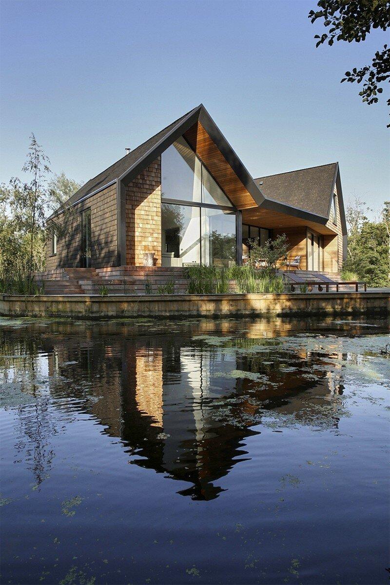 Backwater House 3