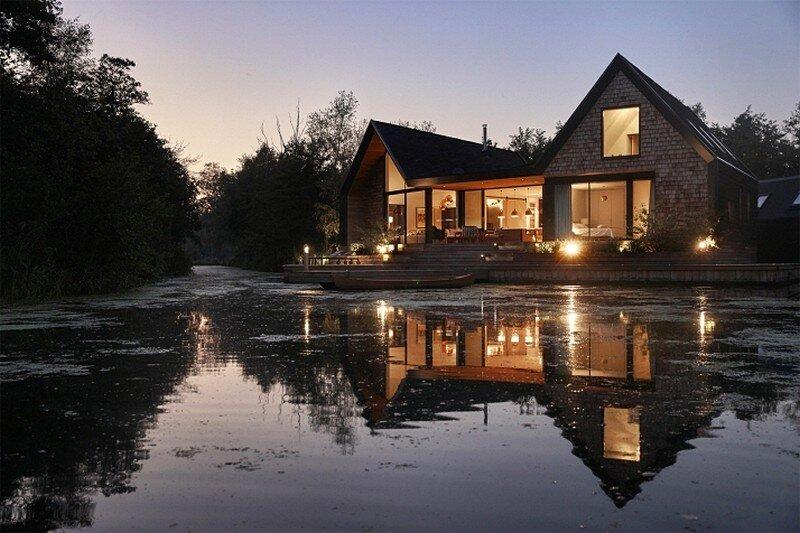 Backwater house 12
