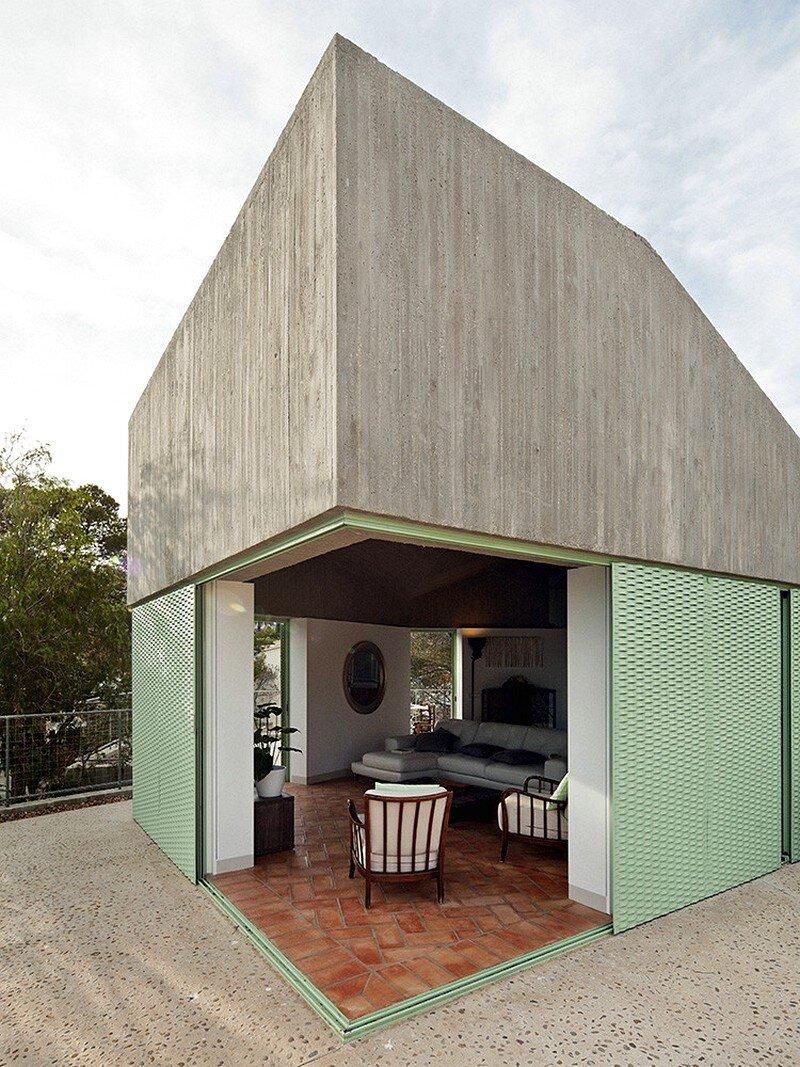 Baladrar House 2