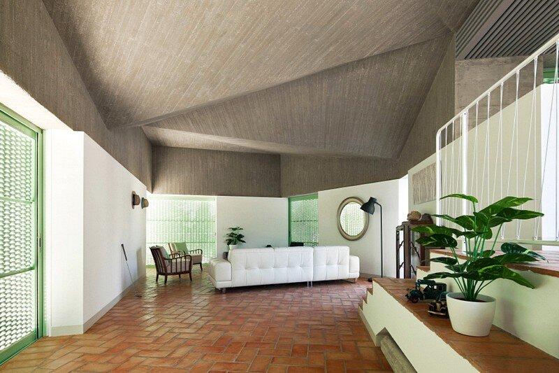 Baladrar House 5