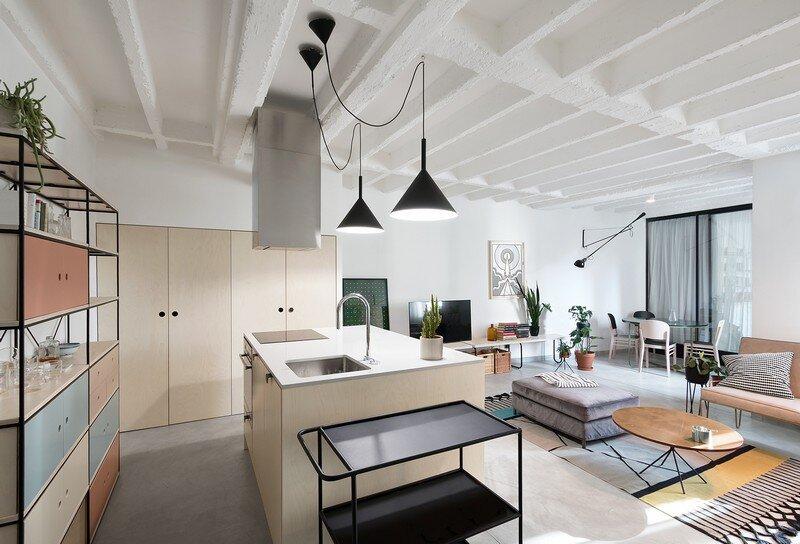 Belgrad Apartment