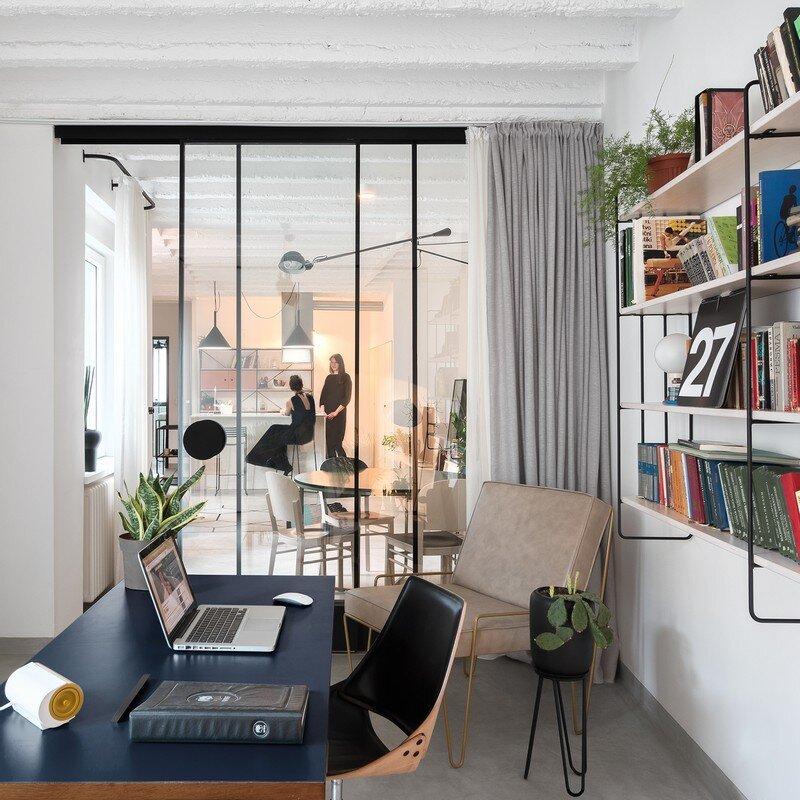 Belgrad Apartment 10