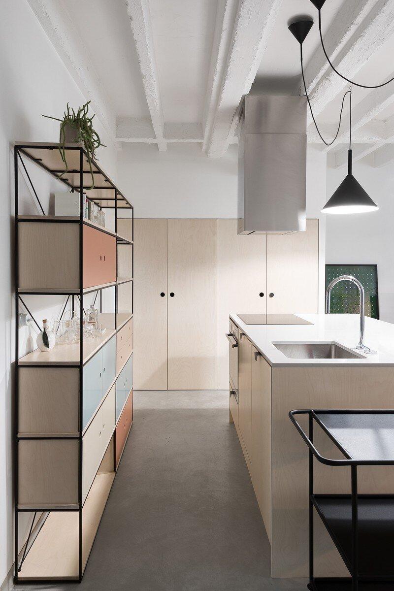 Belgrad Apartment 3