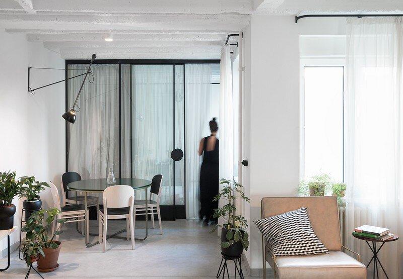 Belgrad Apartment 5