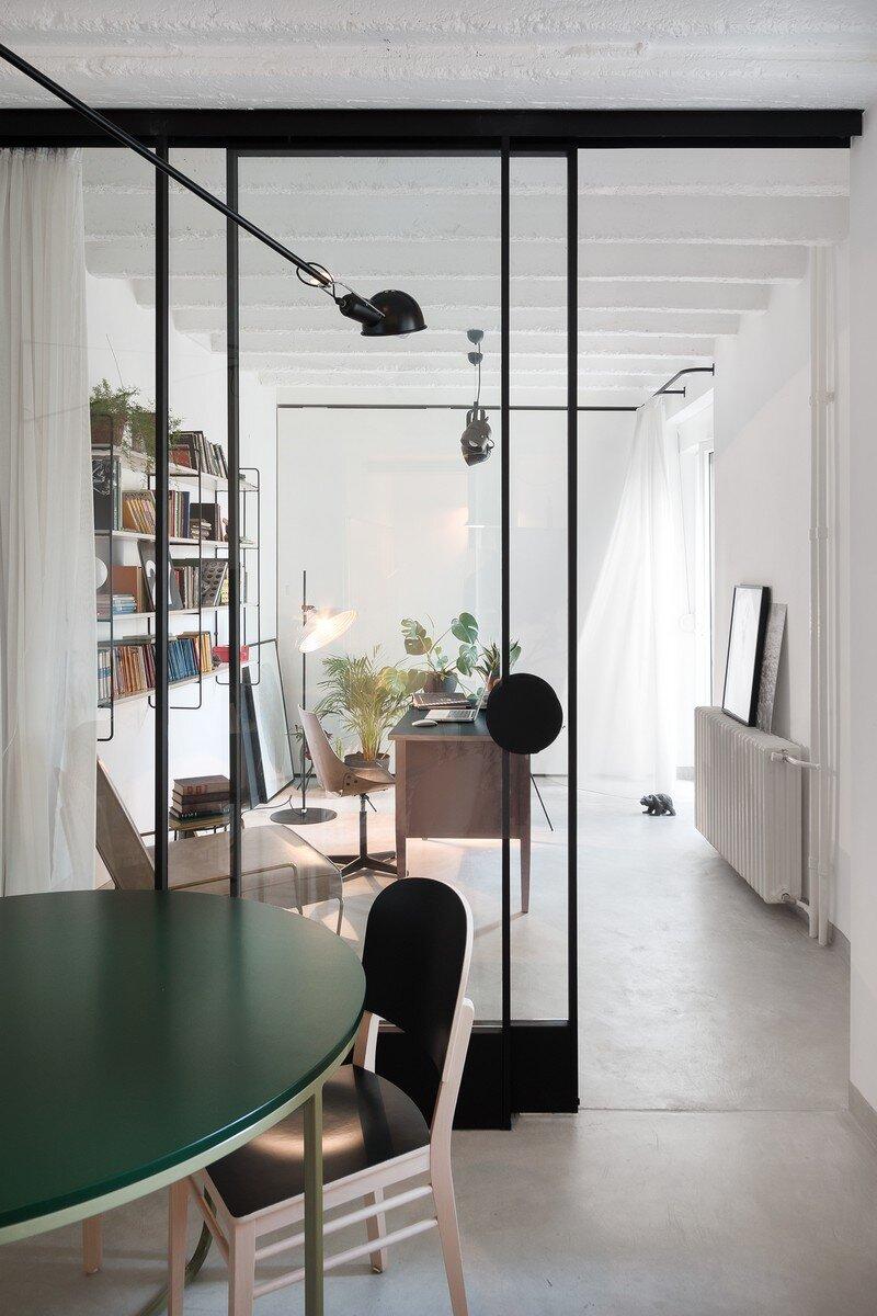 Belgrad Apartment 6