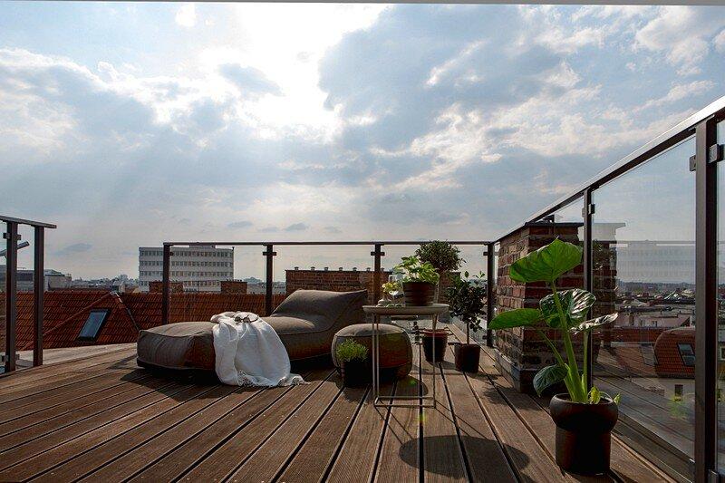 Berlin Penthouse 14