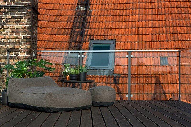 Berlin Penthouse 15