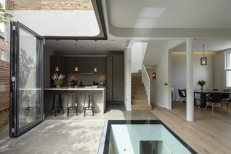 Brackenbury House 3