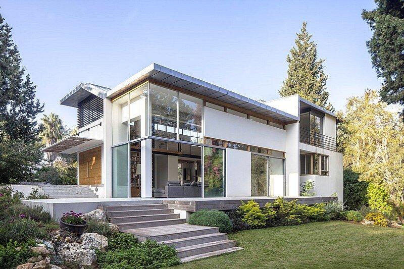 CY House