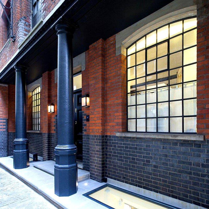 Clerkenwell Cooperage 8