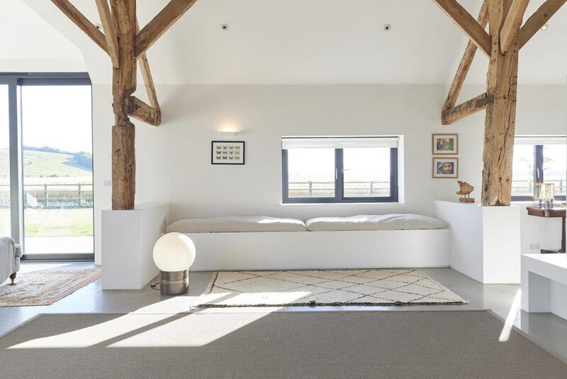 Contemporary Barn Conversion 6