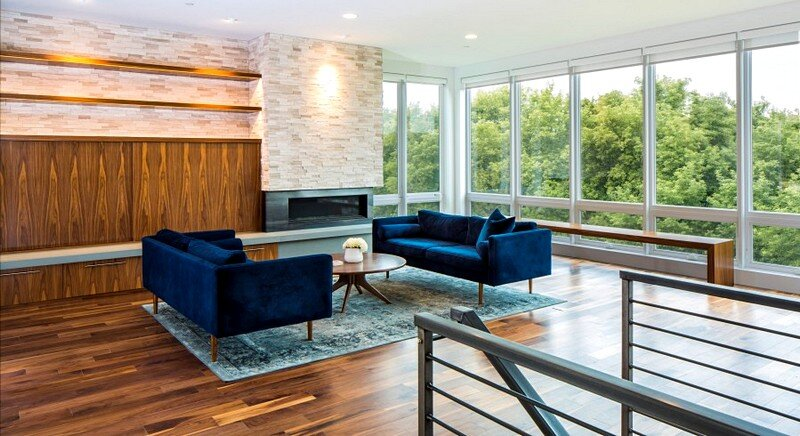 Credit River Residence 4