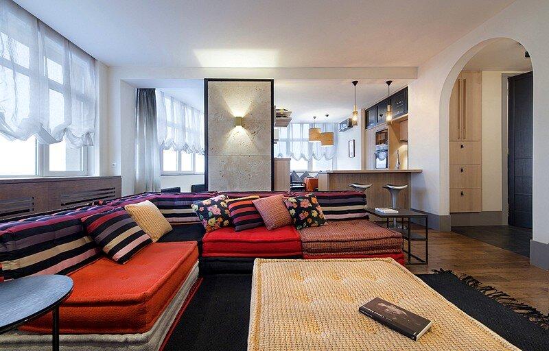 Damochka Apartment
