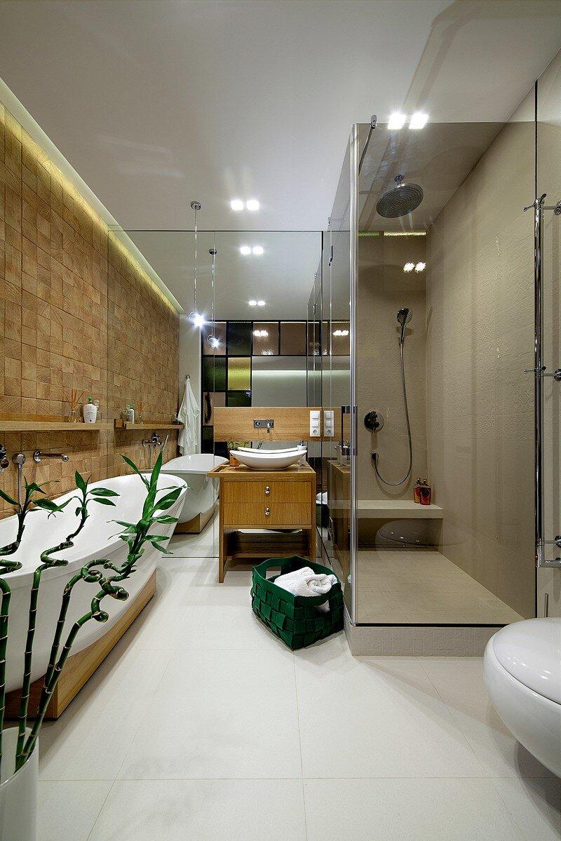 Damochka Apartment 18