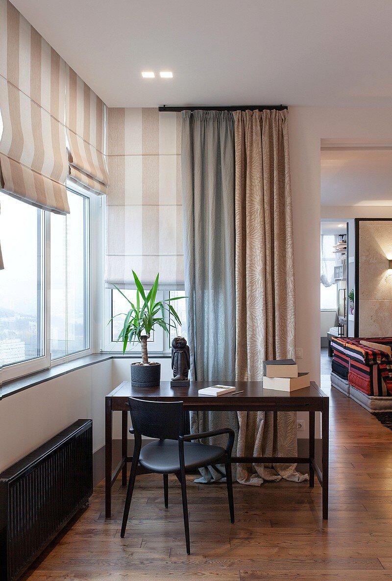 Damochka Apartment 8