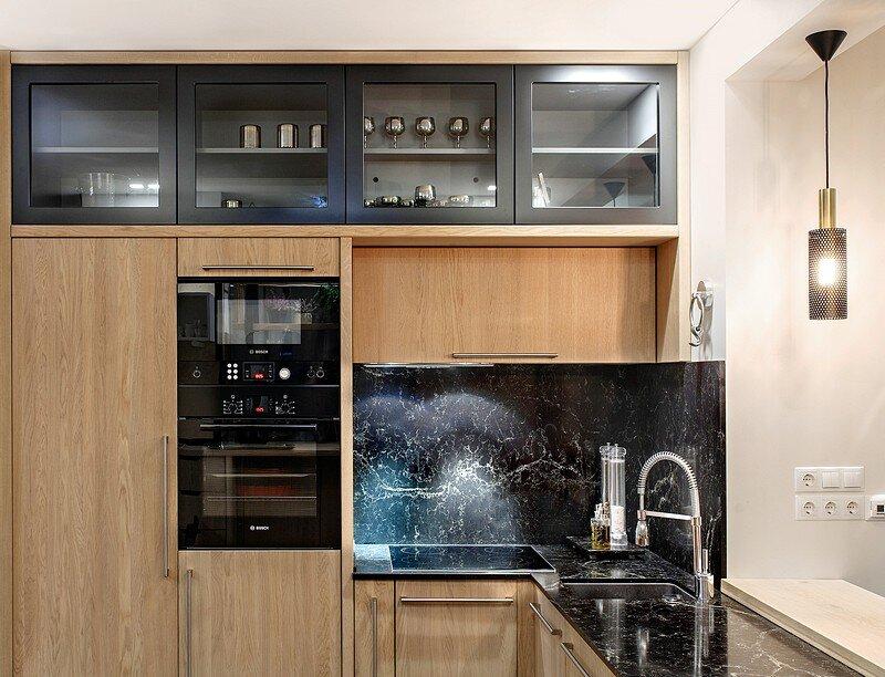 Damochka Apartment 5