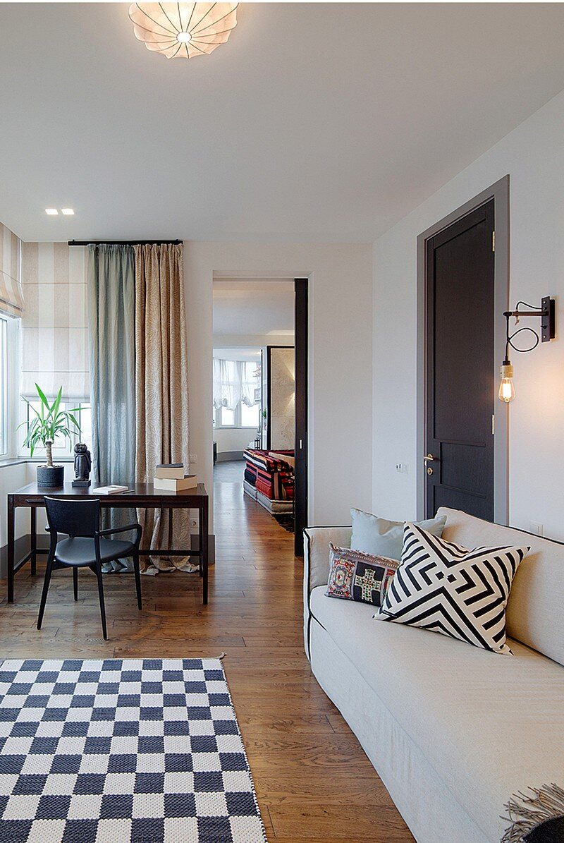 Damochka Apartment 7