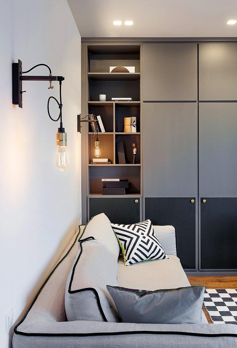 Damochka Apartment 9