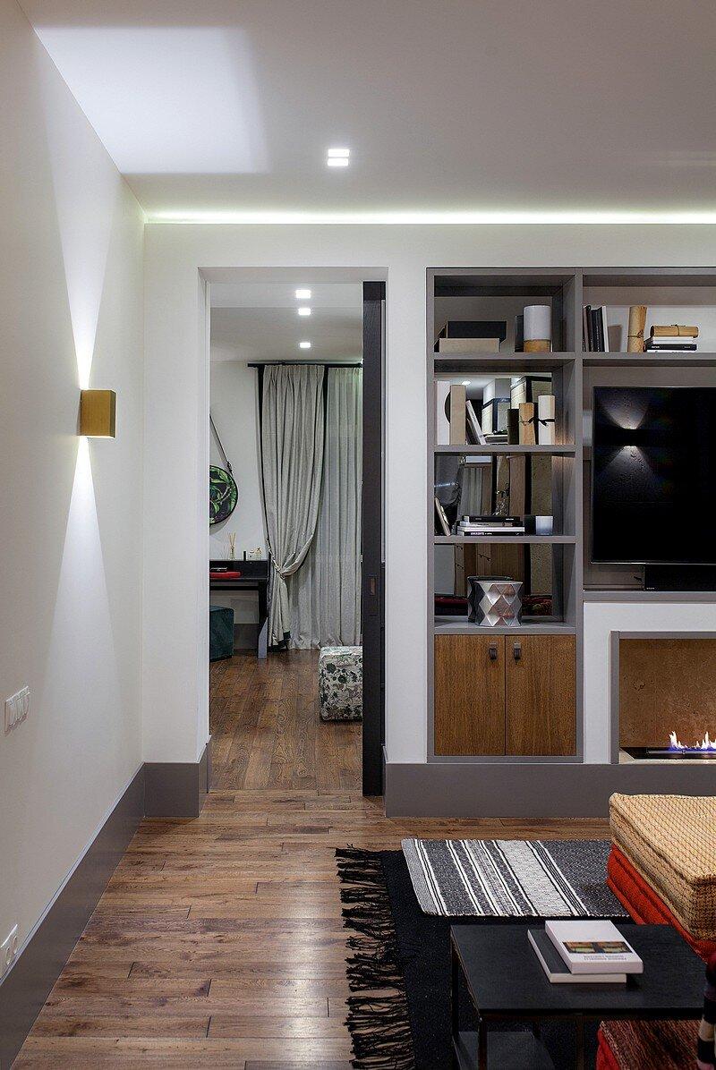 Damochka Apartment 12
