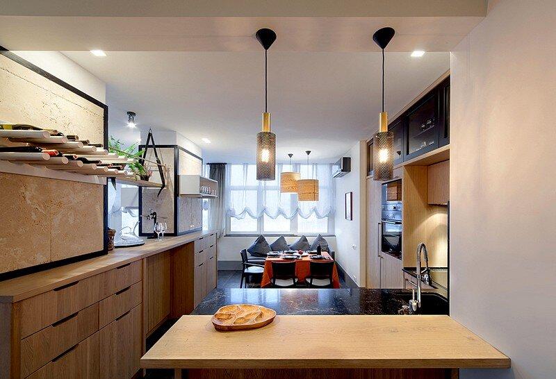Damochka Apartment 3
