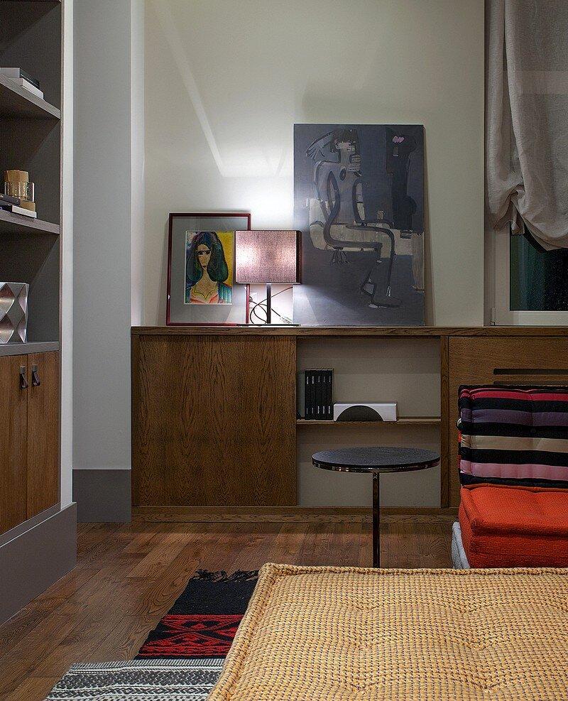 Damochka Apartment 13