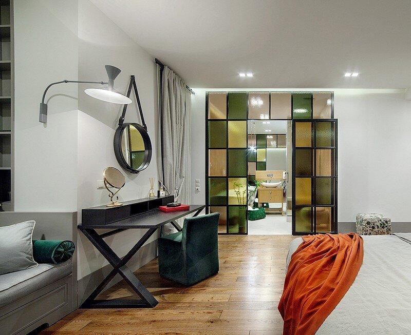 Damochka Apartment 14