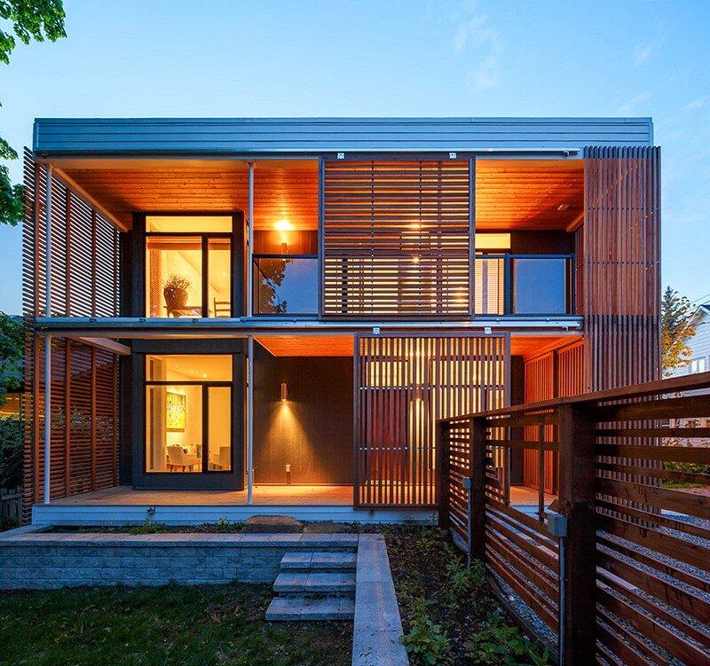 Geny House 1