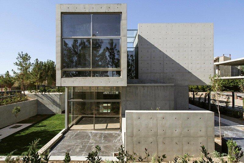 Isfahan House
