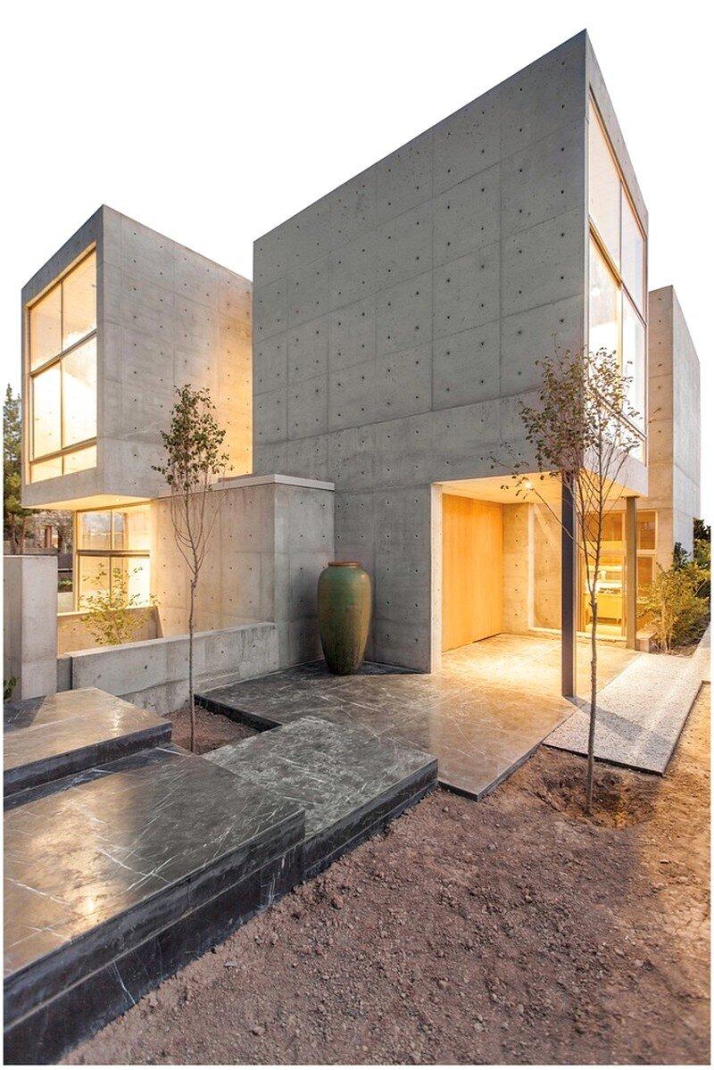 Isfahan House 1