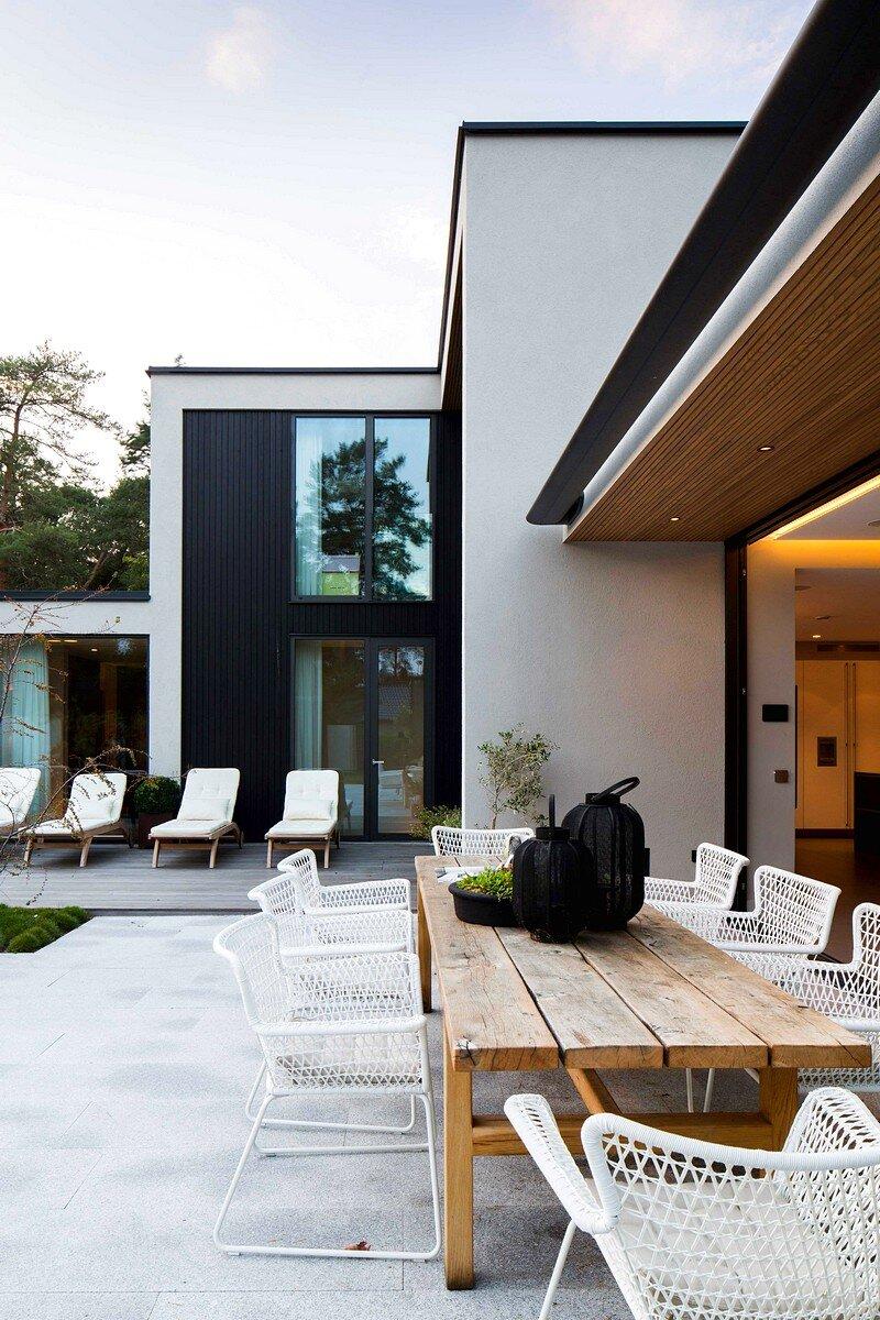 J House By Johan Sundberg Arkitektur Sweden