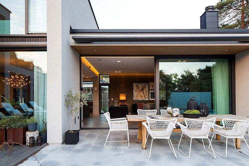 J House by Johan Sundberg Arkitektur / Sweden