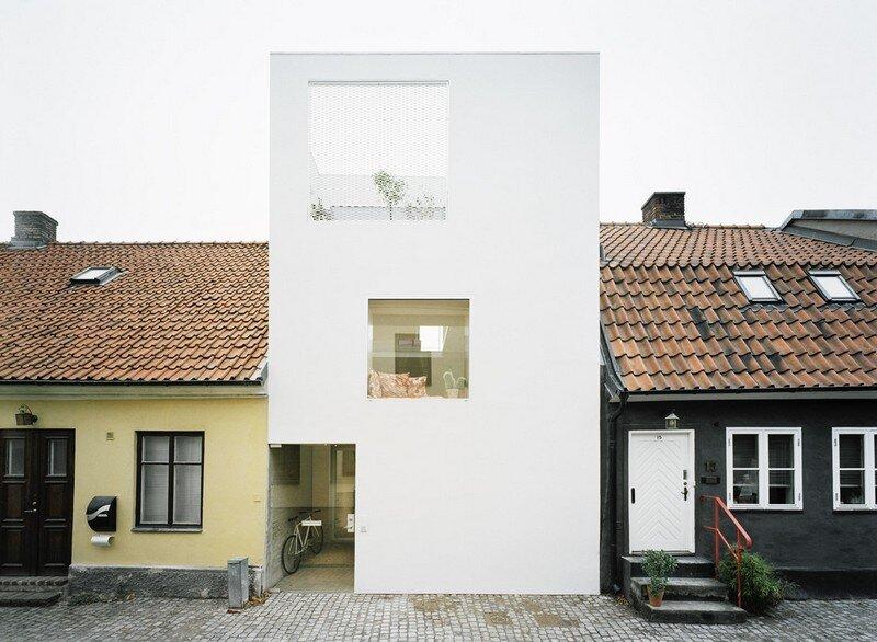 Landskrona Townhouse