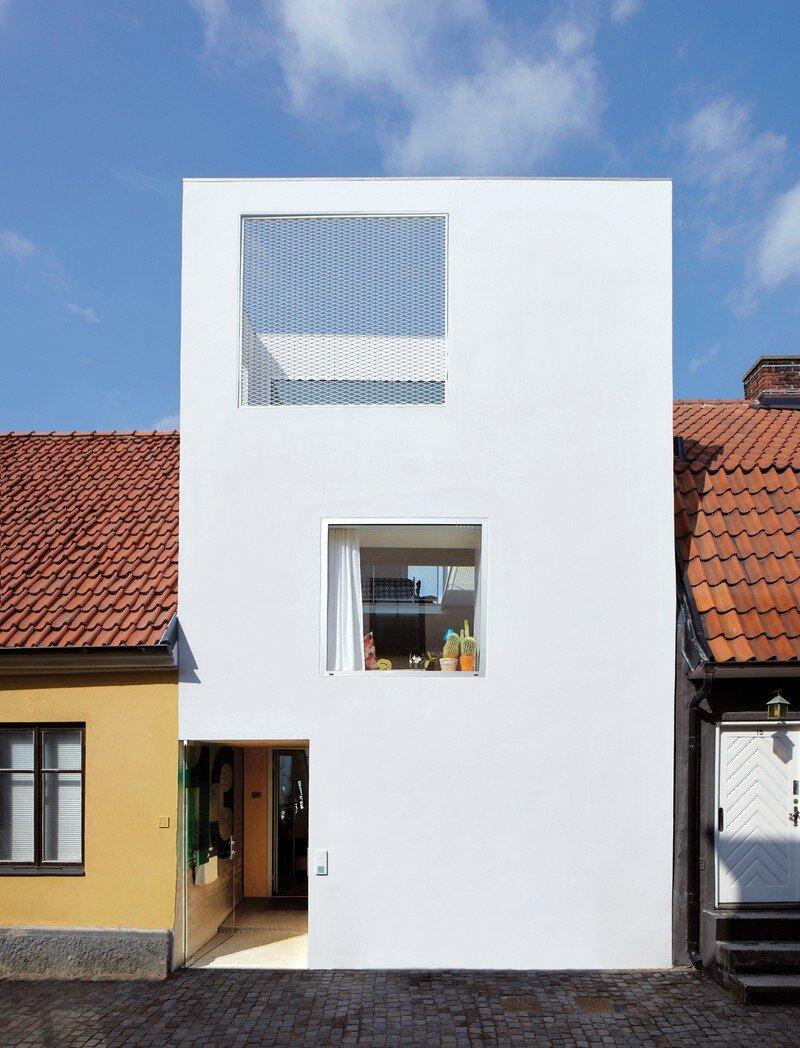 Landskrona Townhouse 16