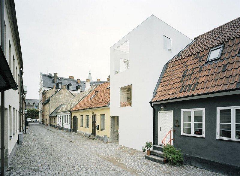 Landskrona Townhouse 15