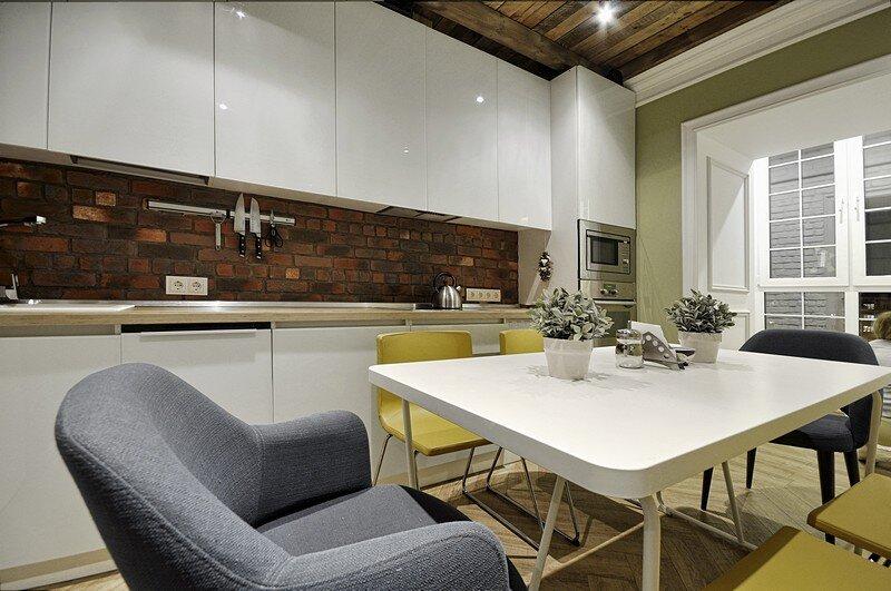 Lastfloor Kitchen 2