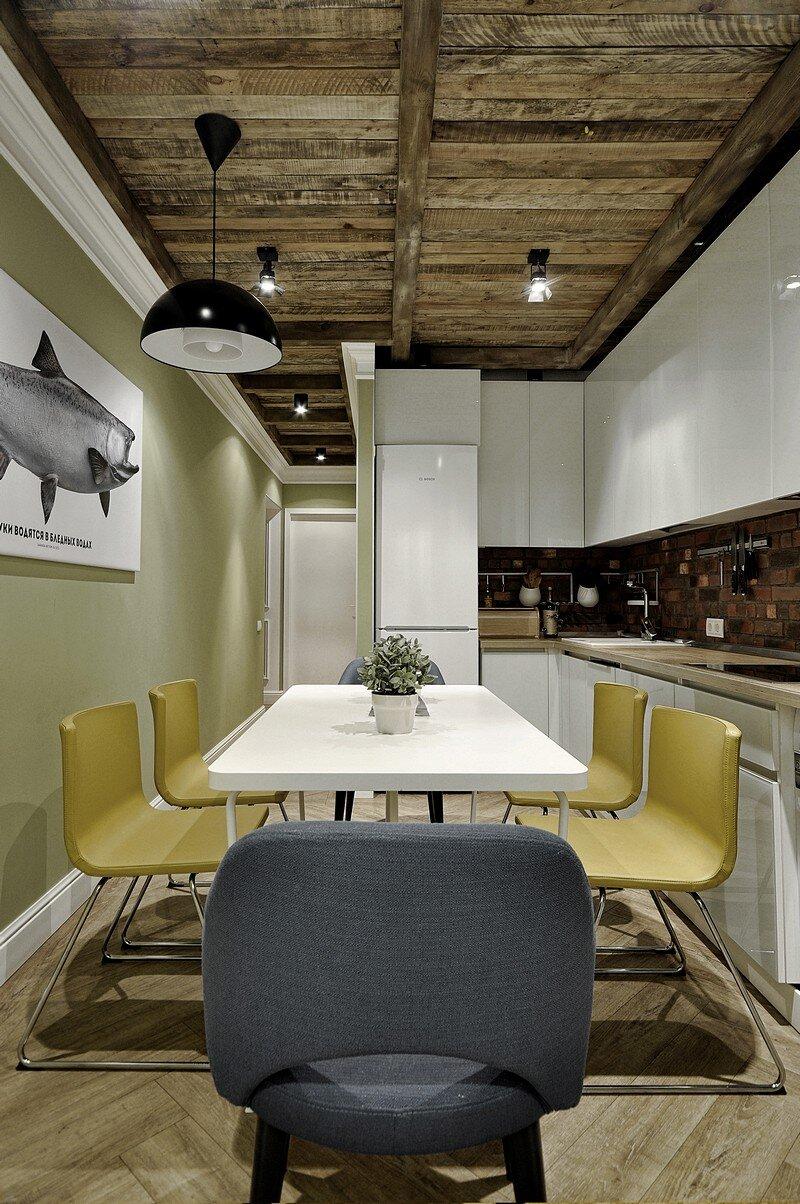 Lastfloor Kitchen 4