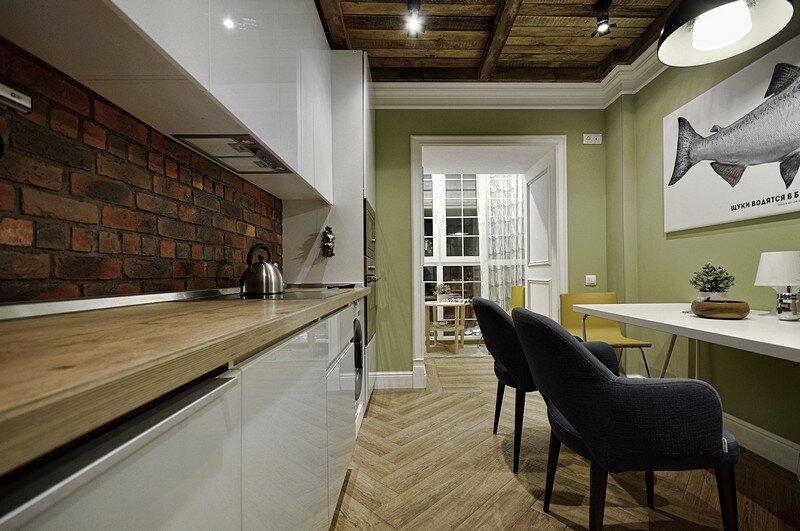 Lastfloor Kitchen 5