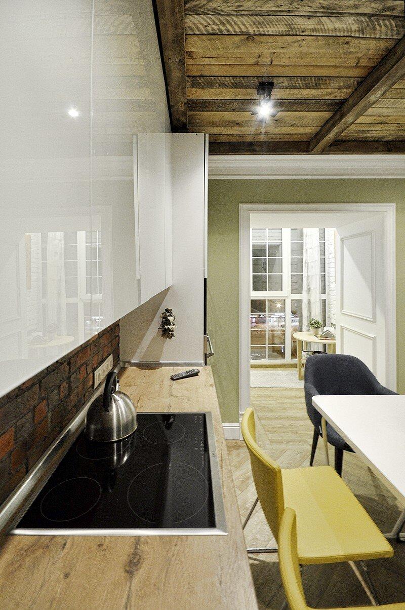 Lastfloor Kitchen 7