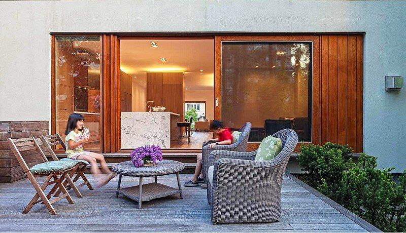 Leaside Residence 9