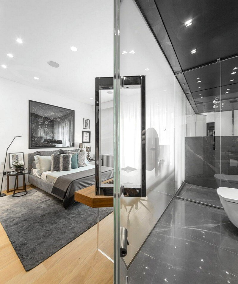 London penthouse 16