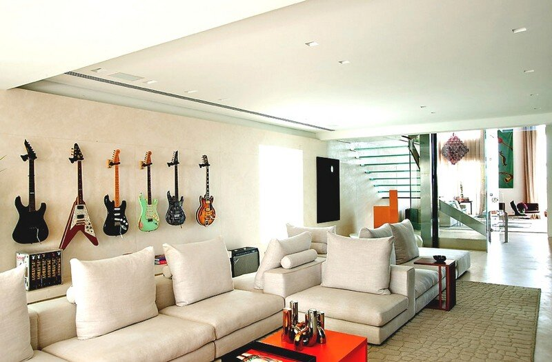 Malibu Apartment 12