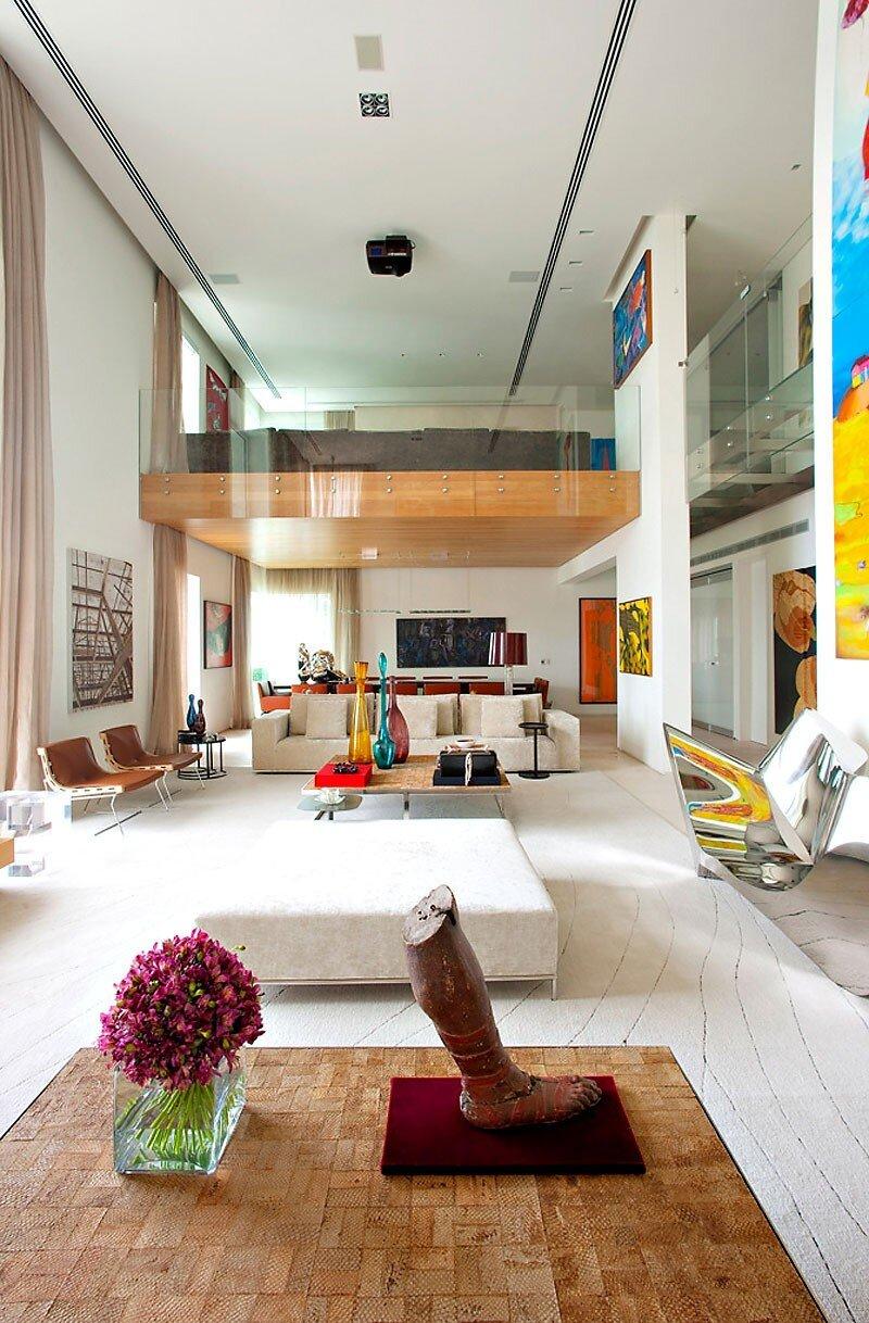 Malibu Apartment 4