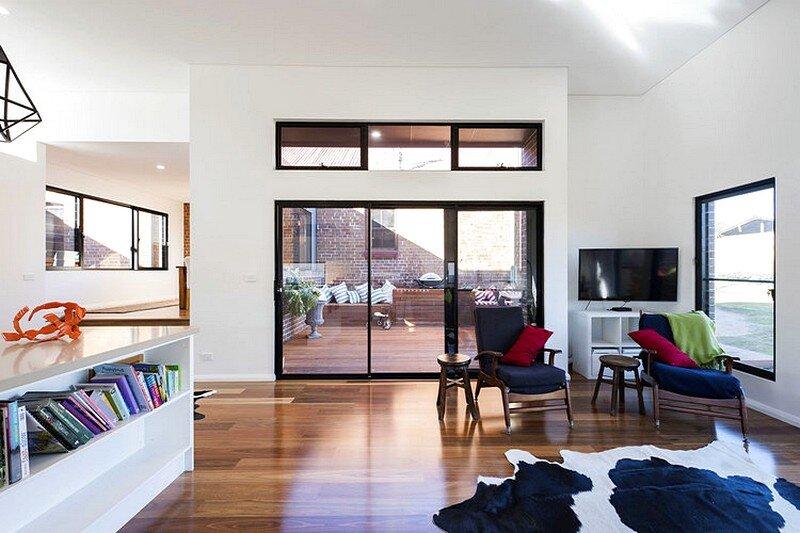 Mayne Street Residence 6