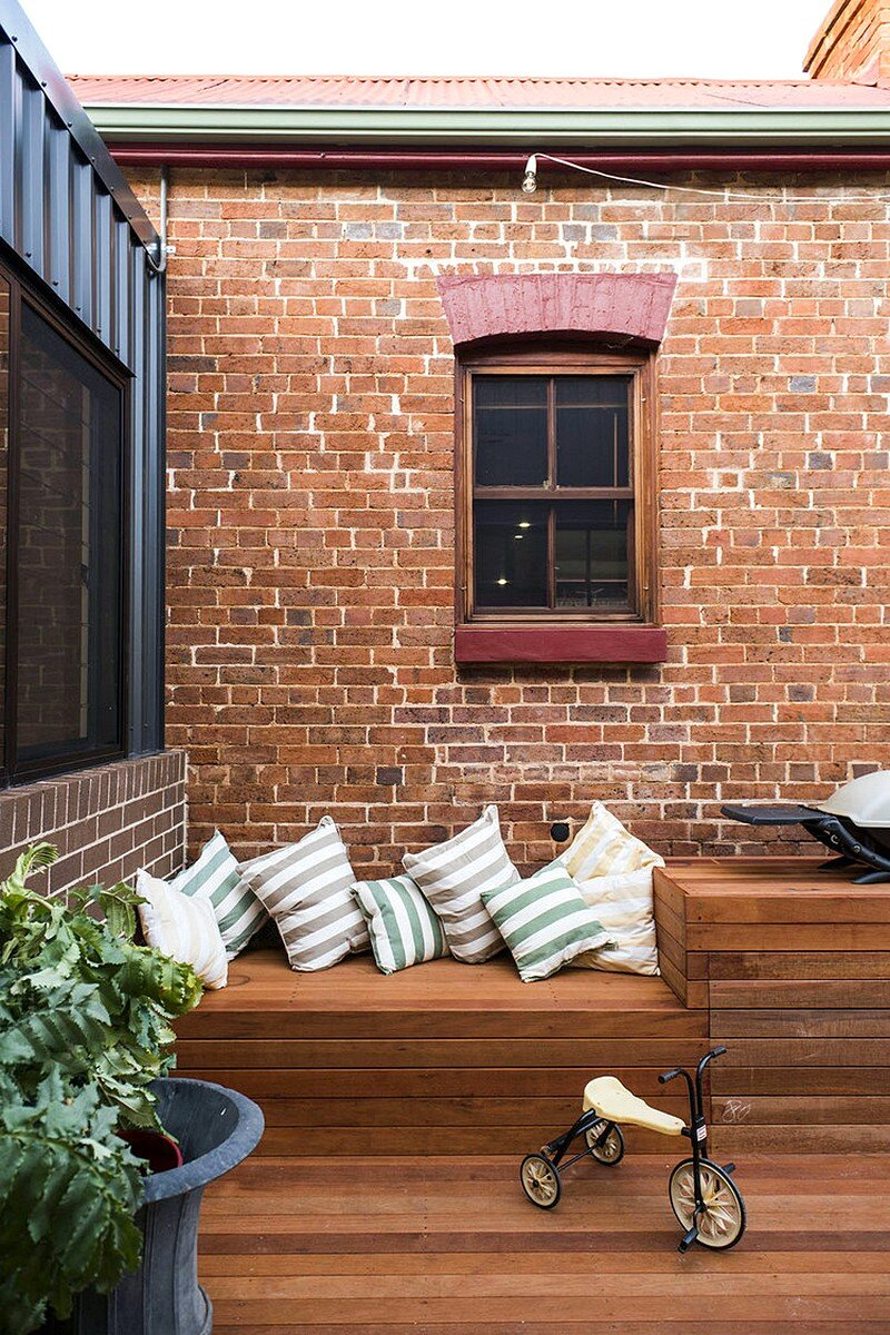 Mayne Street Residence 11